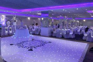 Dance floor hire in wolverhampton